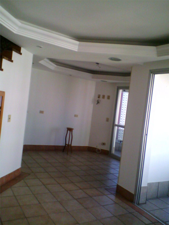 Cobertura 3 Dorm, Moema, São Paulo (CO0178)
