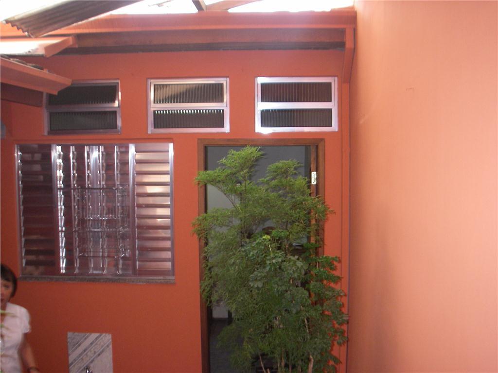 Casa 2 Dorm, Campo Belo, São Paulo (SO0704)