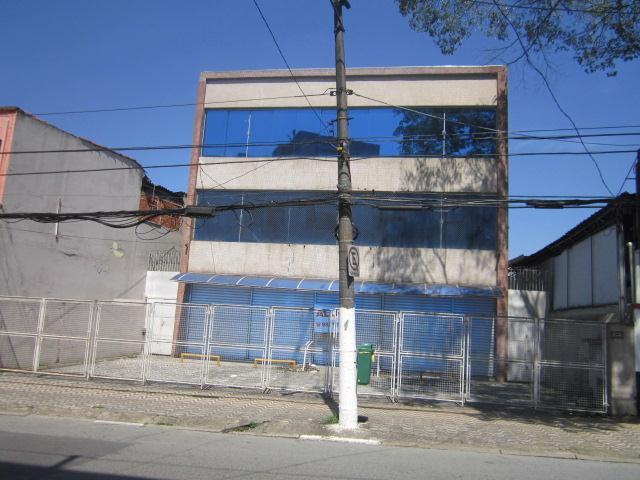 Total Imóveis - Loja, Santo Amaro, São Paulo - Foto 2