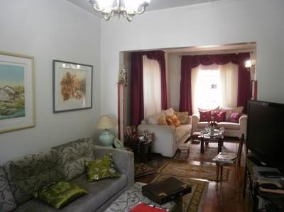 Total Imóveis - Casa 4 Dorm, Vila Mariana (303097)