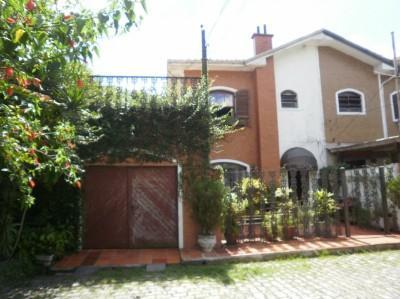 Total Imóveis - Casa 4 Dorm, Vila Mariana (303097) - Foto 2