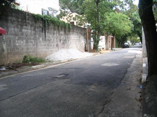 Terreno, Jardim Prudência, São Paulo (TE0137)