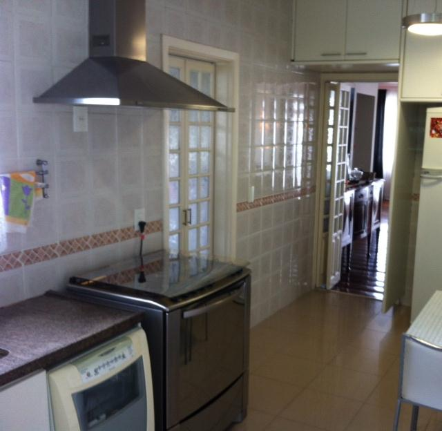 Total Imóveis - Apto 3 Dorm, Alto da Boa Vista - Foto 6