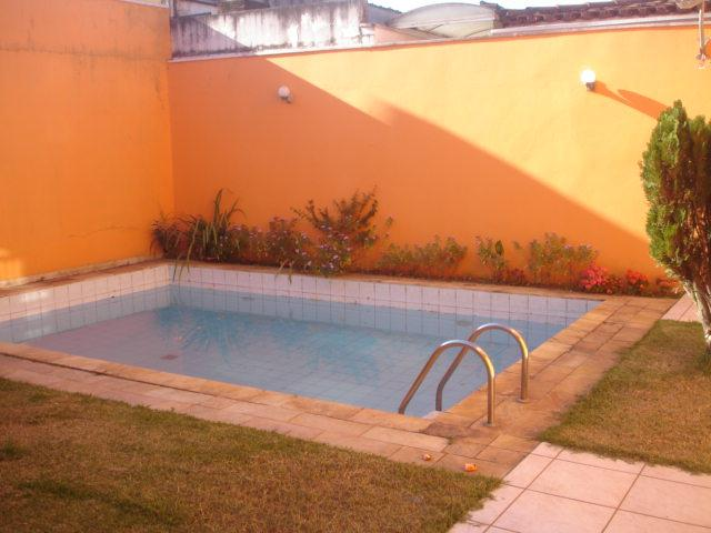 Casa 4 Dorm, Campo Grande, São Paulo (SO0524)