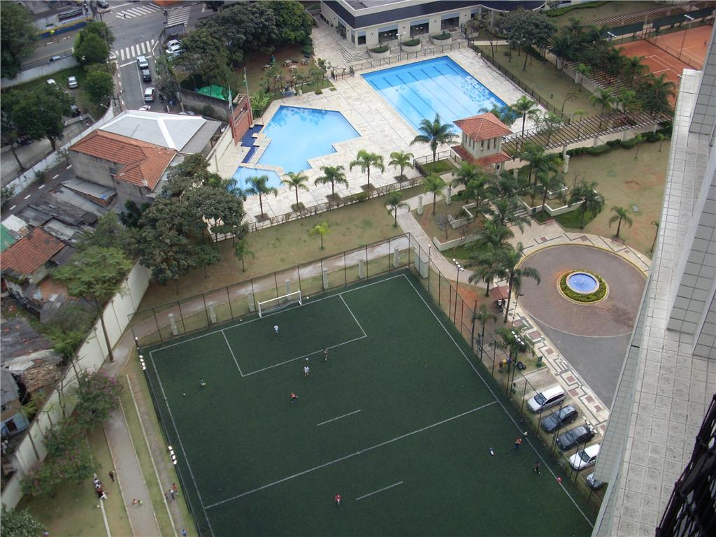 Total Imóveis - Apto 3 Dorm, Alto da Boa Vista - Foto 4