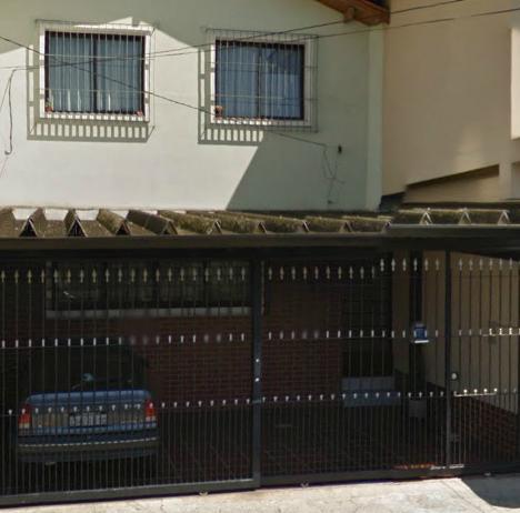 Total Imóveis - Casa 3 Dorm, Vila Santa Catarina