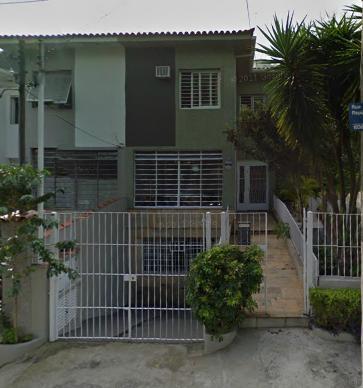 Total Imóveis - Casa 4 Dorm, Campo Belo, São Paulo