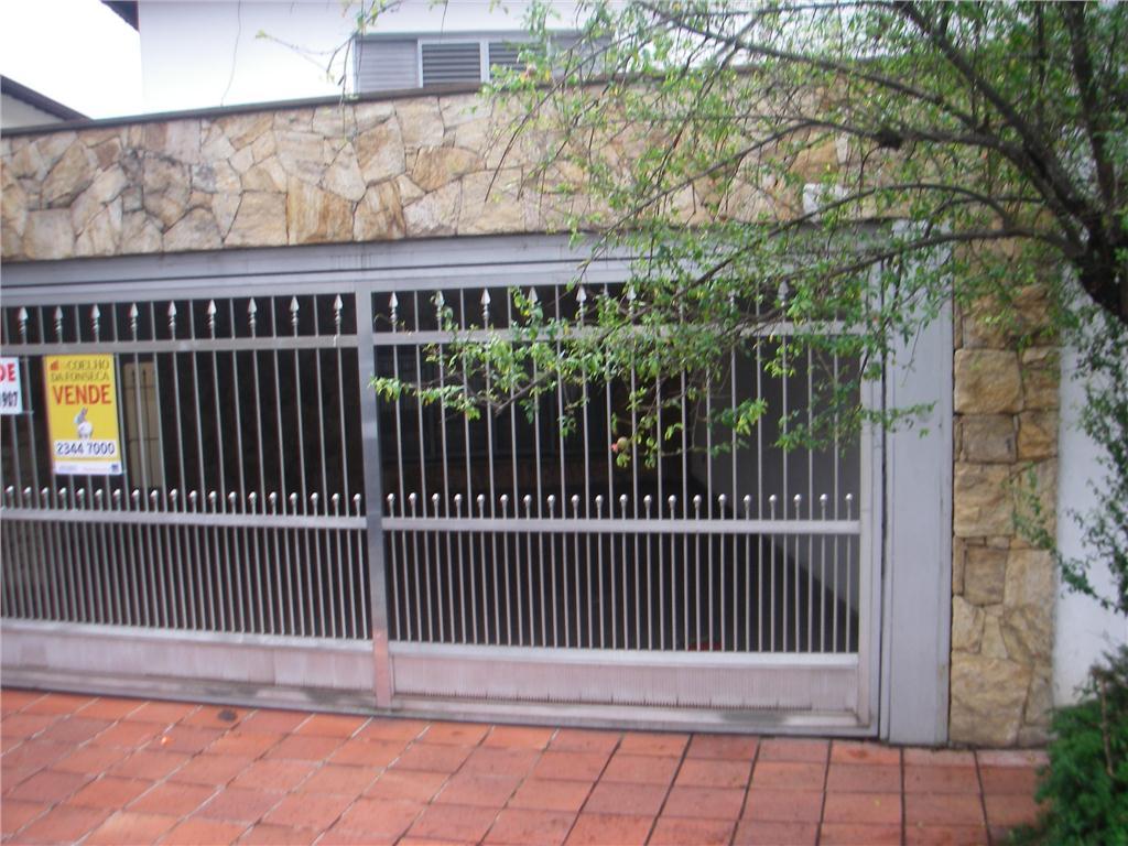 Casa 2 Dorm, Jardim Prudência, São Paulo (CA0665) - Foto 9