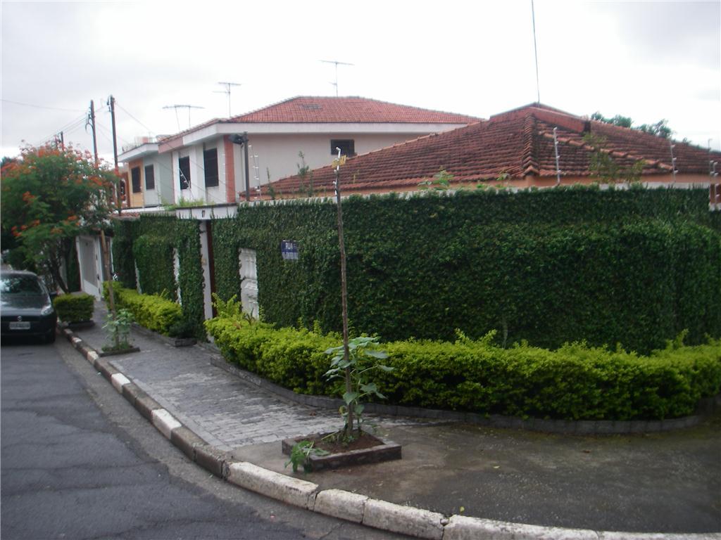 Casa 2 Dorm, Jardim Prudência, São Paulo (CA0665) - Foto 8