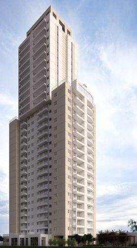 Apto 2 Dorm, Liberdade, São Paulo (AP7220)