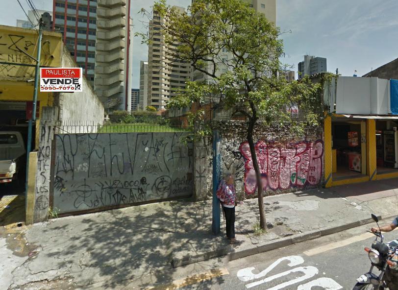 Total Imóveis - Terreno, Moema, São Paulo (303185) - Foto 2