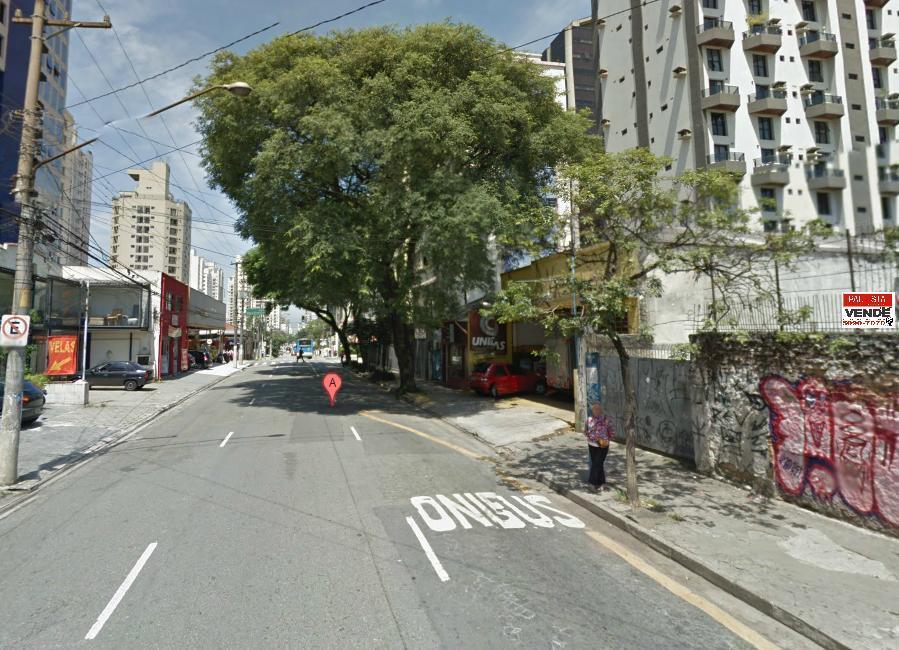 Total Imóveis - Terreno, Moema, São Paulo (303185) - Foto 3