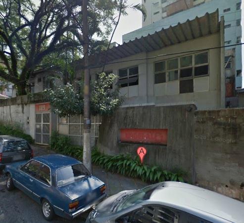 Total Imóveis - Terreno, Bela Vista, São Paulo