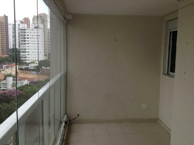 Total Imóveis - Apto 1 Dorm, Campo Belo, São Paulo - Foto 2