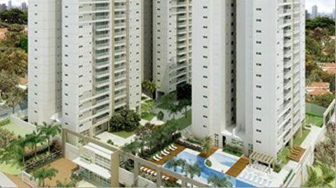Total Imóveis - Apto 3 Dorm, Campo Belo, São Paulo
