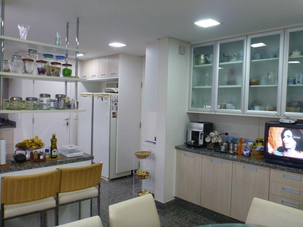 Total Imóveis - Apto 4 Dorm, Moema, São Paulo - Foto 3