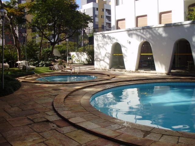 Apto 4 Dorm, Jardim Marajoara, São Paulo (AP5118)