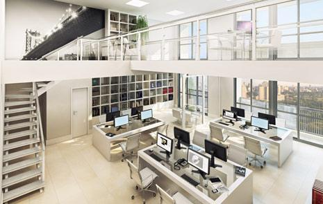 Neocorporate Offices - Foto 6