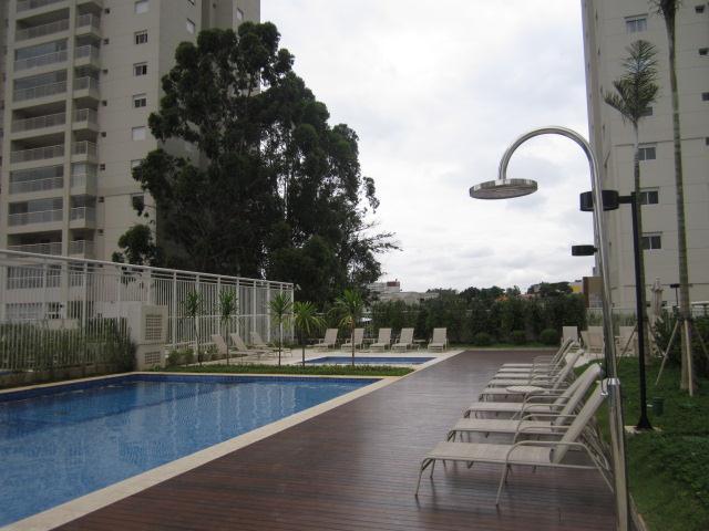Total Imóveis - Apto 1 Dorm, São Paulo (287098) - Foto 5