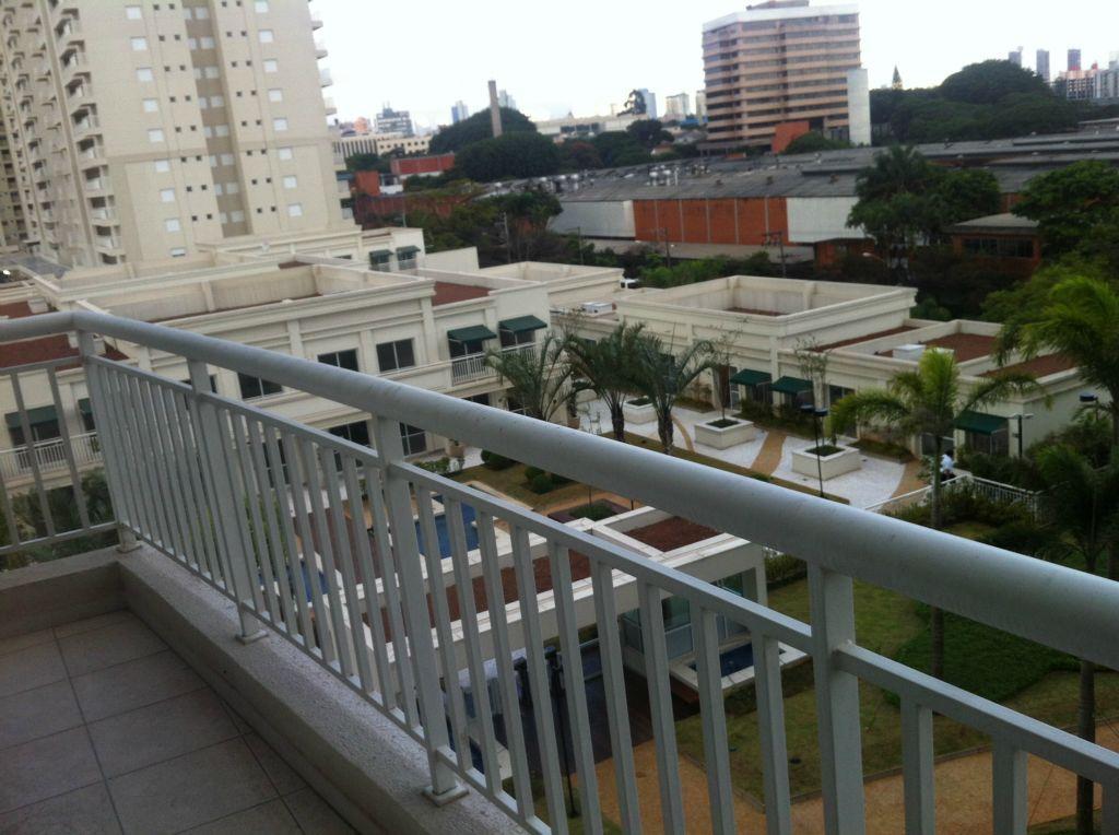 Sala, Chácara Santo Antônio (zona Sul), São Paulo (SA0272)