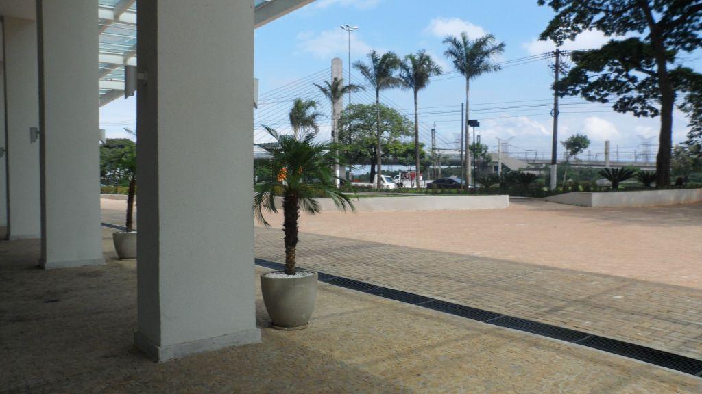 Galpão, Santo Amaro, São Paulo (LO0088)