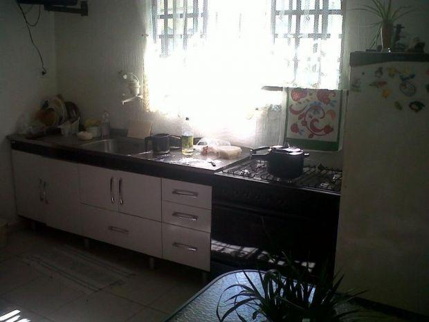 Casa 3 Dorm, Jardim Marajoara, São Paulo (CA0678) - Foto 9