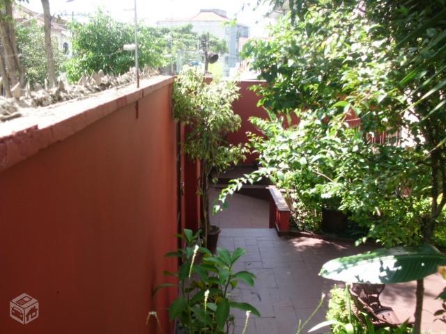 Casa 4 Dorm, Cambuci, São Paulo (SO1123) - Foto 2