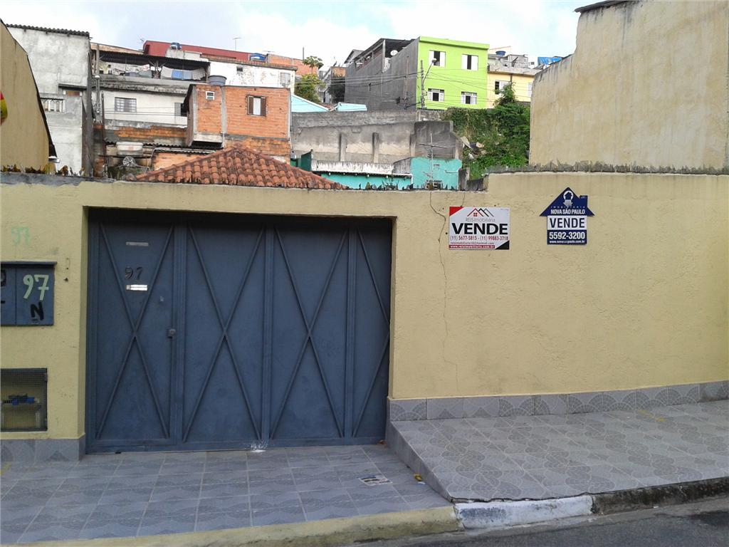 Total Imóveis - Casa 2 Dorm, Cidade Ademar - Foto 4