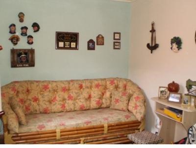 Total Imóveis - Casa 3 Dorm, Cibratel I, Itanhaém - Foto 4