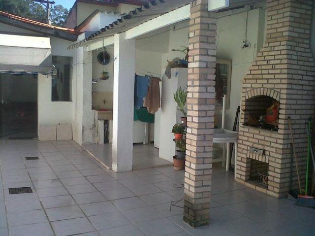 Casa 3 Dorm, Jardim Marajoara, São Paulo (CA0678)