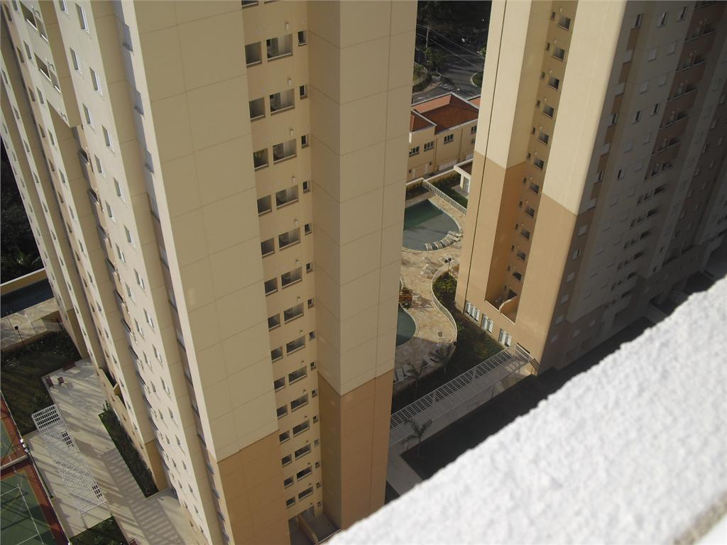 Apto 3 Dorm, Interlagos, São Paulo (AP7540)