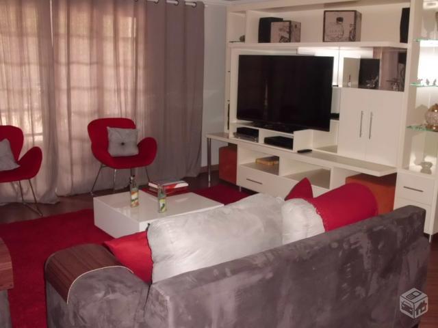 Casa 4 Dorm, Cambuci, São Paulo (SO1123) - Foto 4