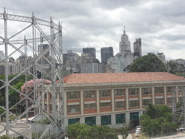 Total Imóveis - Galpão, Brás, São Paulo (340004)