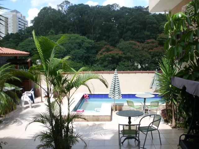 Casa 4 Dorm, Cambuci, São Paulo (SO1123) - Foto 11