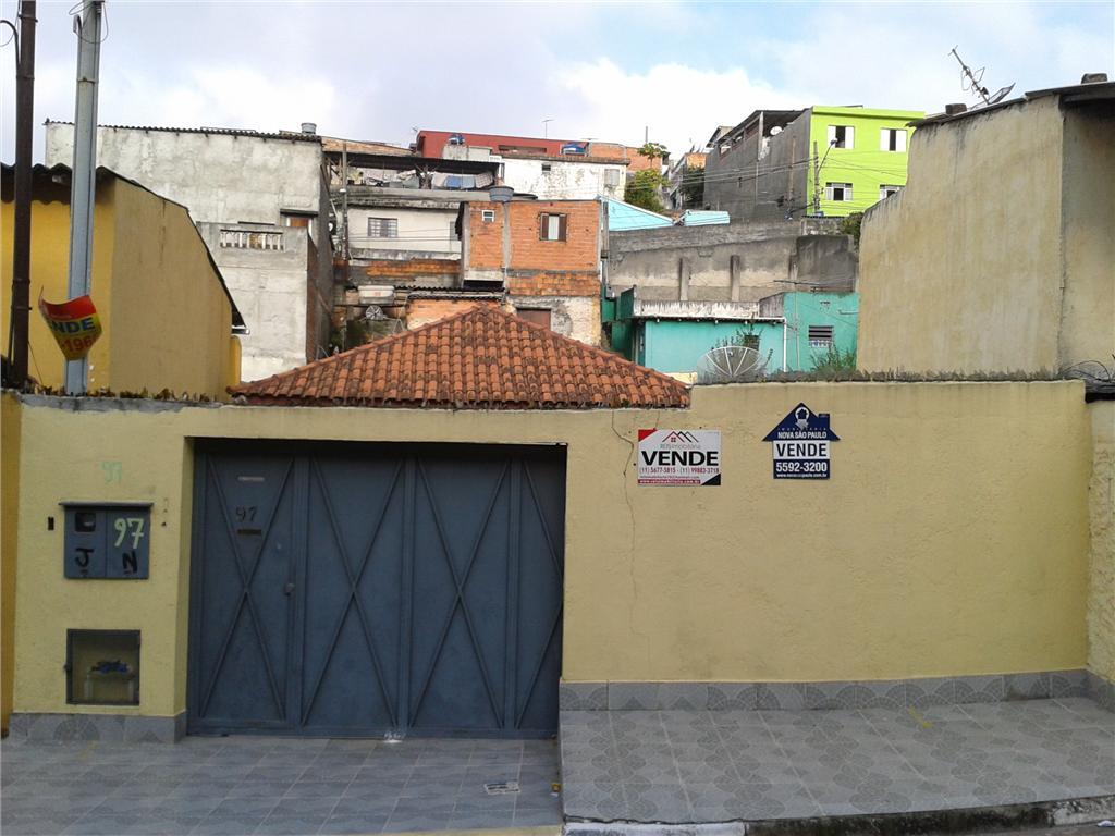 Total Imóveis - Casa 2 Dorm, Cidade Ademar - Foto 5