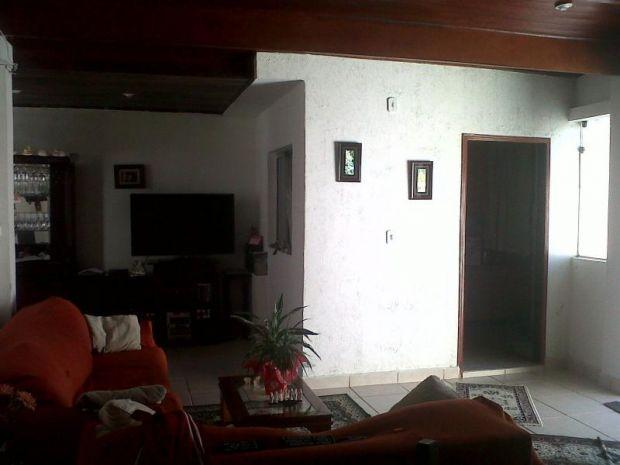 Casa 3 Dorm, Jardim Marajoara, São Paulo (CA0678) - Foto 3
