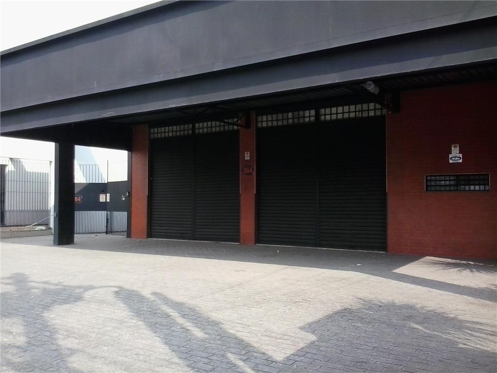 Total Imóveis - Galpão, Santo Amaro, São Paulo