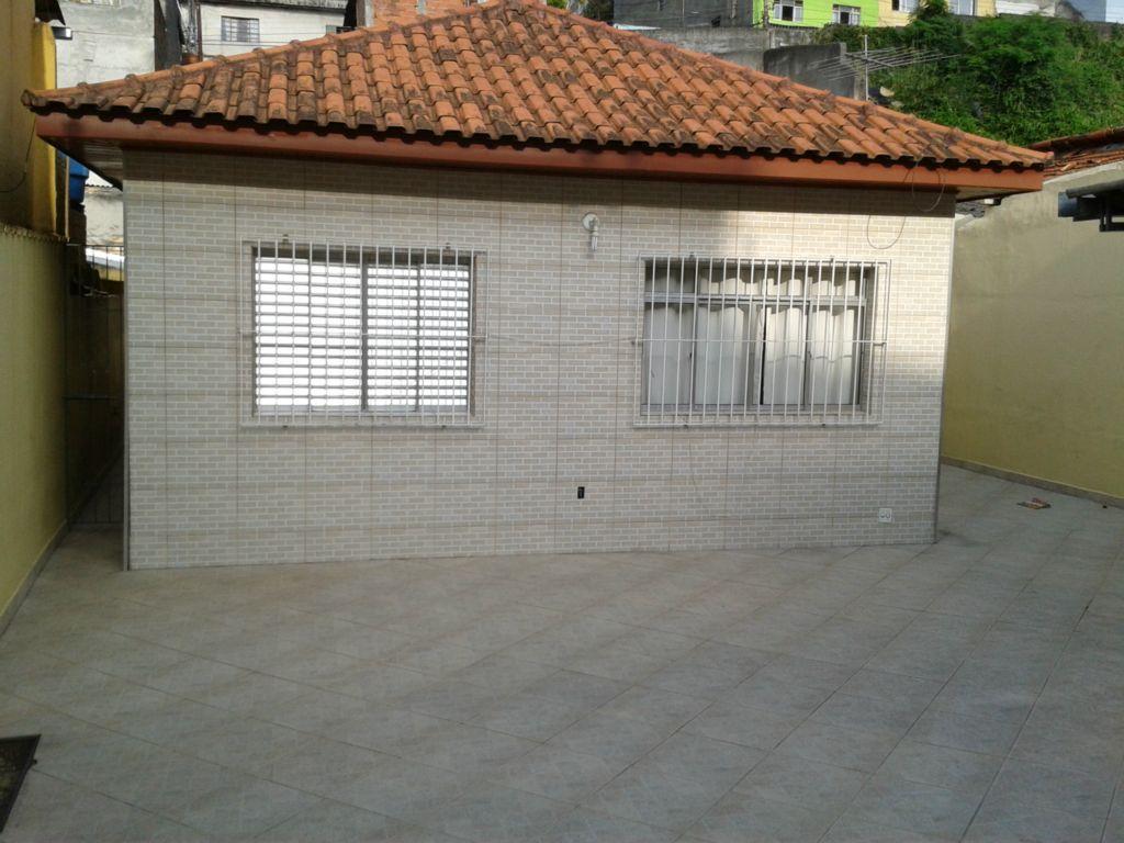 Total Imóveis - Casa 2 Dorm, Cidade Ademar