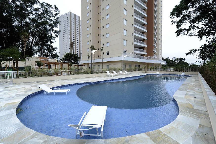 Apto 4 Dorm, Morumbi, São Paulo (AP6059)