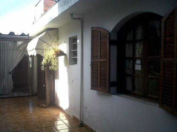Casa 3 Dorm, Jardim Marajoara, São Paulo (CA0678) - Foto 18