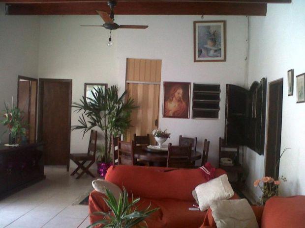 Casa 3 Dorm, Jardim Marajoara, São Paulo (CA0678) - Foto 2