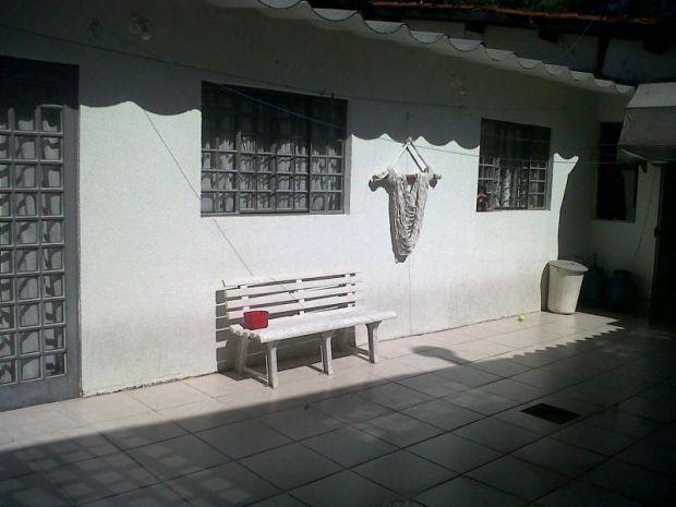 Casa 3 Dorm, Jardim Marajoara, São Paulo (CA0678) - Foto 5