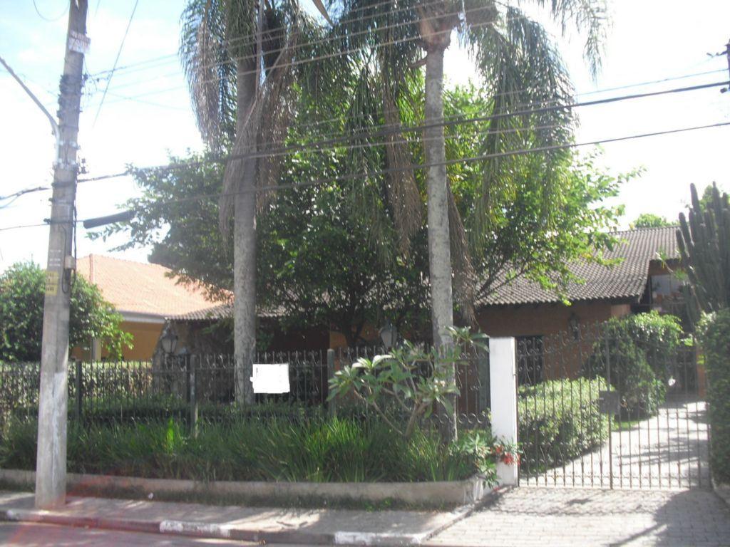 Casa 4 Dorm, Interlagos, São Paulo (CA0607)