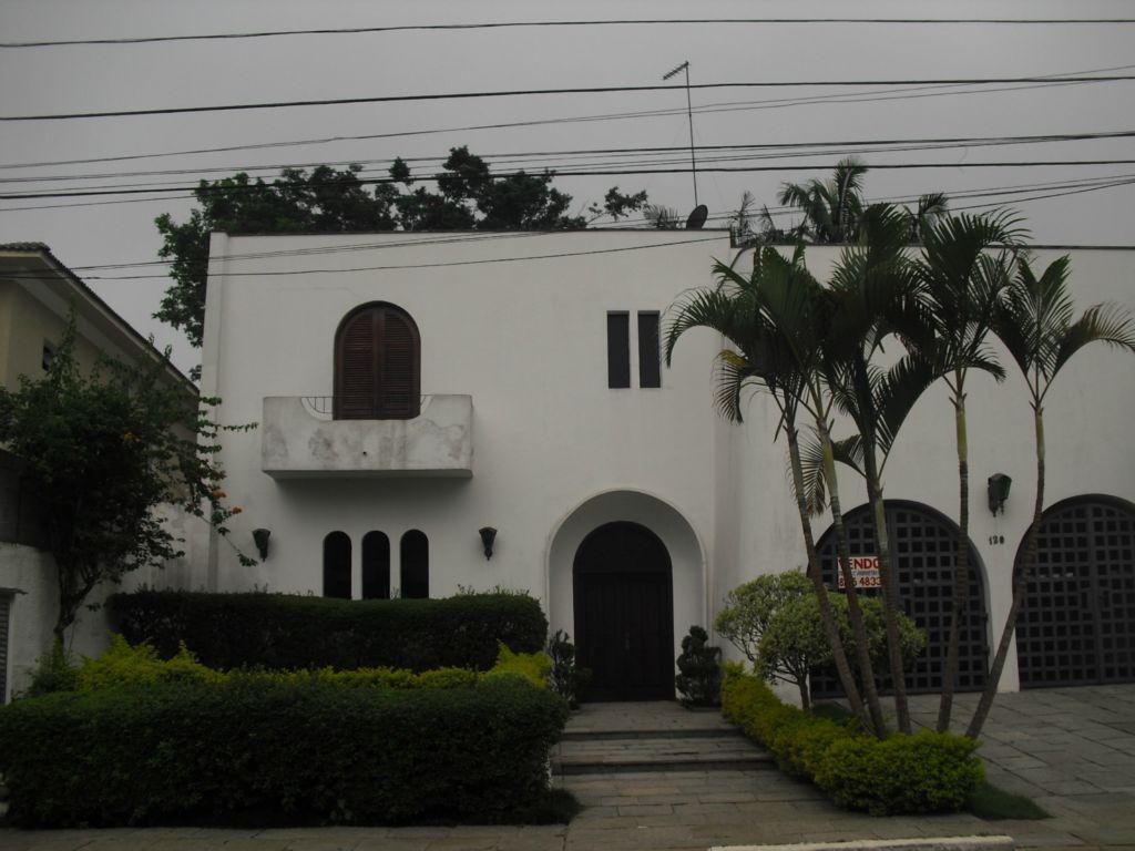 Casa 5 Dorm, Interlagos, São Paulo (SO0732)