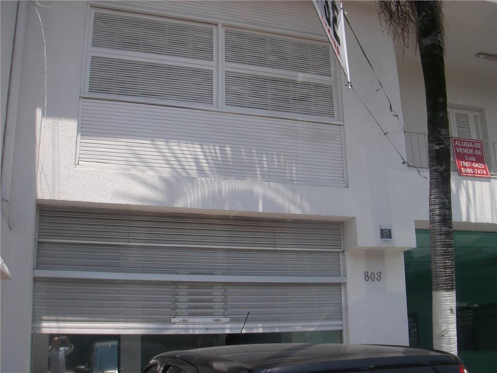 Total Imóveis - Casa 2 Dorm, Vila Mariana (365853) - Foto 3
