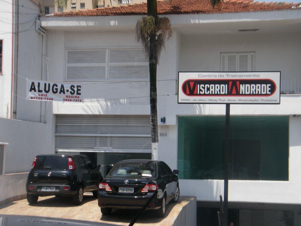 Total Imóveis - Casa 2 Dorm, Vila Mariana (365853)
