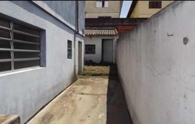 Total Imóveis - Casa 3 Dorm, Conceição, São Paulo