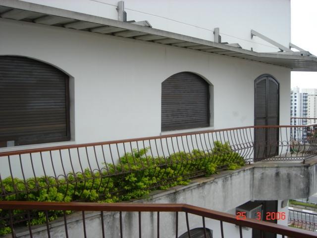 Cobertura 3 Dorm, Campo Belo, São Paulo (CO0271)