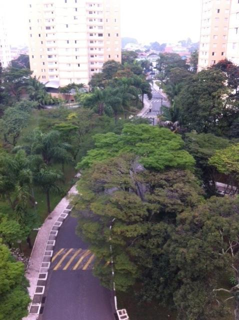 Paulista Imóveis - Apto 2 Dorm, Vila Mascote