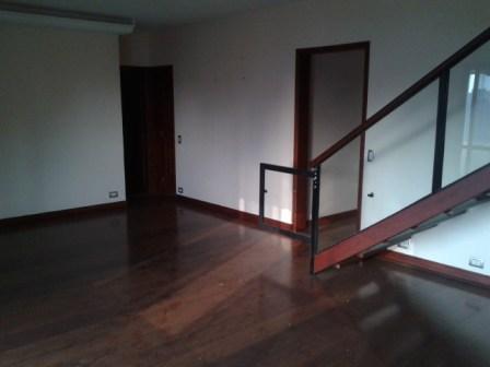 Apto 3 Dorm, Campo Belo, São Paulo (AD0027)